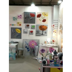 STAND FIERA HOMI FLOWERS